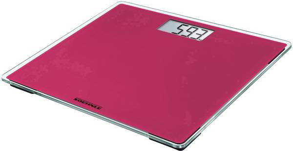 PESA PERSONA ELETTRONICA STYLE SENSE COMPACT 200 THINK PINK