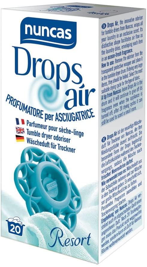 DROPS AIR RESORT ASTUCCIO