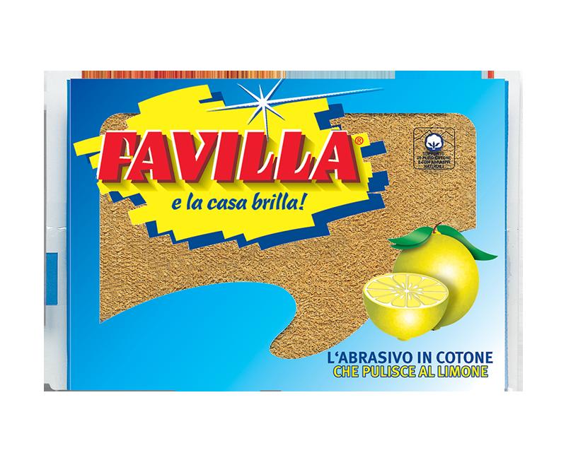 STROFINACCI FAVILLA LIMONE