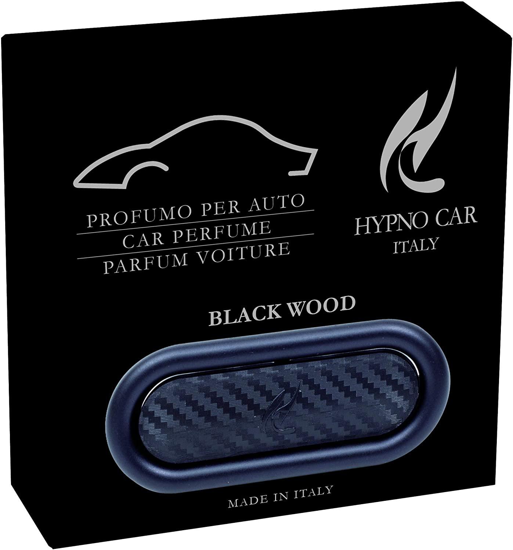 PROFUMATORE AUTO LUXURY BLACK WOOD